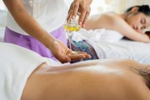 Best Massage Oils in Singapore 2021