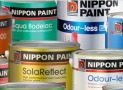 Nippon Paint Prices in Singapore