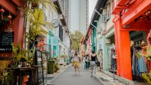 Best Souvenirs in Singapore 2021 – What to Buy in Singapore