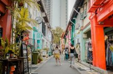 Best Souvenirs in Singapore 2020