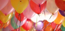 The Best Balloon Delivery Services for Balloon Decorations in Singapore 2021