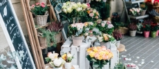 Top Florists in Singapore 2021