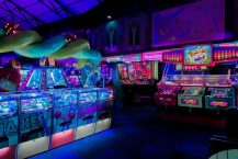 Where to Find the Best Arcades in Singapore 2021