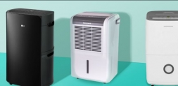 Best Dehumidifiers in Singapore 2020