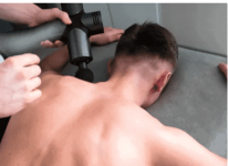 Best Massage Gun Review Singapore