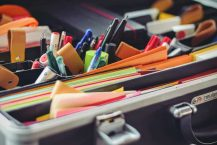 Where can I buy stationery in Singapore 2021?