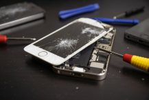 Where to Repair iphone in Singapore 2021