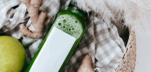 Best Detox Enzyme Drink in Singapore 2021